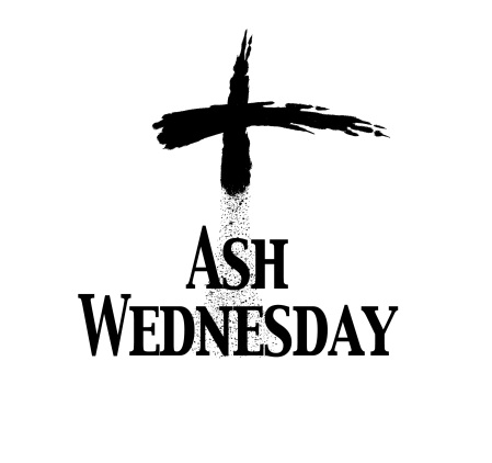 Ash Wednesday Services around town
